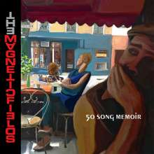 The Magnetic Fields: 50 Song Memoir, 5 CDs