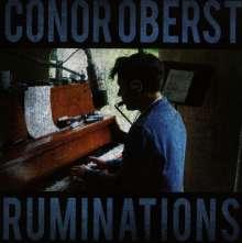 Conor Oberst (Bright Eyes): Ruminations, CD