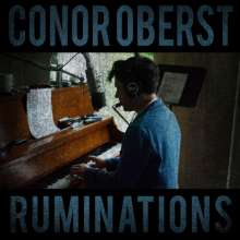 Conor Oberst (Bright Eyes): Ruminations, LP