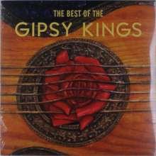 Gipsy Kings: The Best Of The Gipsy Kings, 2 LPs
