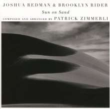 Joshua Redman & Brooklyn Rider: Sun On Sand, CD