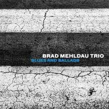 Brad Mehldau (geb. 1970): Blues And Ballads, CD