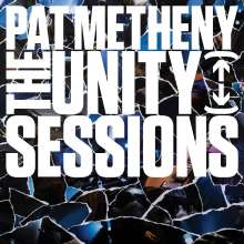 Pat Metheny (geb. 1954): The Unity Sessions: Live 2015, 2 CDs