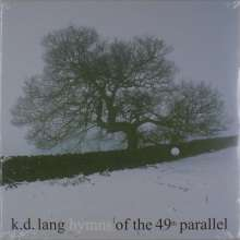 k. d. lang: Hymns Of The 49th Parallel, LP