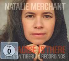 Natalie Merchant: Paradise Is There: The New Tigerlily Recordings, 2 CDs