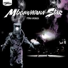 Mbongwana Star: From Kinshasa (180g), LP
