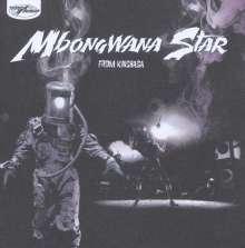 Mbongwana Star: From Kinshasa, CD
