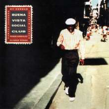 Buena Vista Social Club: Buena Vista Social Club (180g), 2 LPs