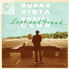 Buena Vista Social Club: Lost And Found, CD