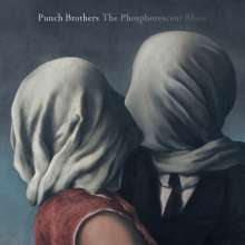 Punch Brothers: The Phosphorescent Blues, CD