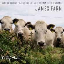 Joshua Redman (geb. 1969): City Folk, CD
