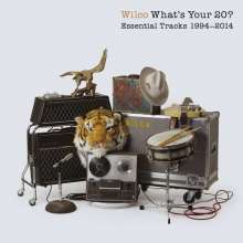 Wilco: What's Your 20? - Essential Tracks 1994 - 2014, 2 CDs