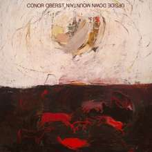 Conor Oberst (Bright Eyes): Upside Down Mountain, CD