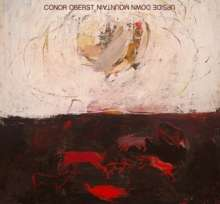 Conor Oberst (Bright Eyes): Upside Down Mountain, 2 LPs