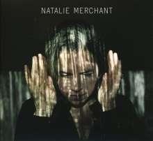 Natalie Merchant: Natalie Merchant, CD