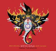 Brad Mehldau & Mark Guiliana: Mehliana: Taming The Dragon, CD
