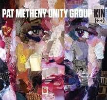 Pat Metheny (geb. 1954): Kin (<-->), CD