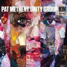 Pat Metheny (geb. 1954): Kin (<-->) (140g) (2LP + CD), 2 LPs