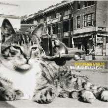 Billy Bragg & Wilco: Mermaid Avenue Vol. II (180g), 2 LPs