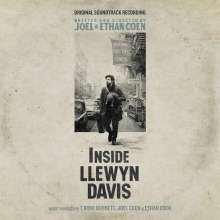 Filmmusik: Inside Llewyn Davis, CD