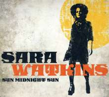 Sara Watkins: Sun Midnight Sun, CD