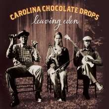 Carolina Chocolate Drops: Leaving Eden, CD