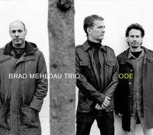 Brad Mehldau (geb. 1970): Ode, CD