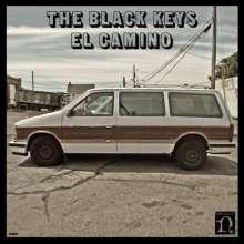 The Black Keys: El Camino, LP