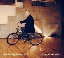 Randy Newman: The Randy Newman Songbook Vol.3, CD