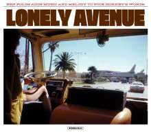 Ben Folds & Nick Hornby: Lonely Avenue, CD