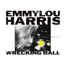 Emmylou Harris: Wrecking Ball (Deluxe Edition), 2 CDs und 1 DVD