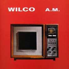Wilco: A.M. (180g), LP