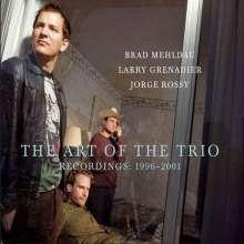 Brad Mehldau (geb. 1970): The Art Of The Trio: Recordings 1996 - 2001, 7 CDs
