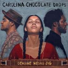 Carolina Chocolate Drops: Genuine Negro Jig, CD