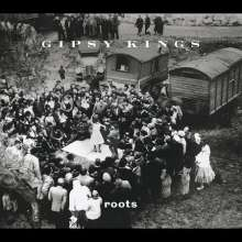 Gipsy Kings: Roots, CD