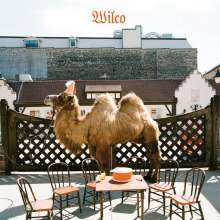 Wilco: Wilco: The Album, CD