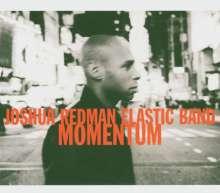 Joshua Redman (geb. 1969): Momentum, CD
