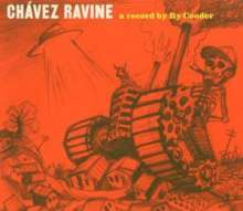 Ry Cooder: Chavez Ravine, CD