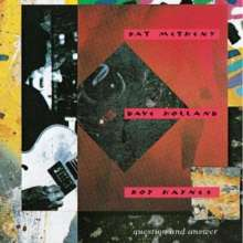 Pat Metheny (geb. 1954): Question And Answer, CD
