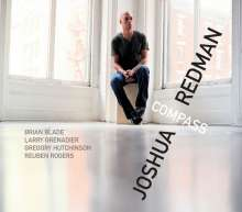 Joshua Redman (geb. 1969): Compass, CD