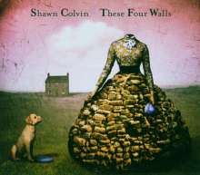 Shawn Colvin: These Four Walls, CD