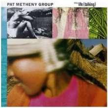 Pat Metheny (geb. 1954): Still Life (Talking), CD