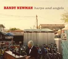 Randy Newman: Harps And Angels, CD