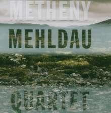 Pat Metheny & Brad Mehldau: Quartet, CD
