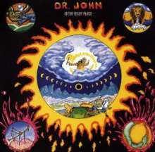 Dr. John: In The Right Place, CD