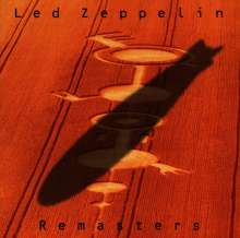 Led Zeppelin: Remasters, 2 CDs