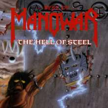 Manowar: The Hell Of Steel - The Best Of Manowar, CD
