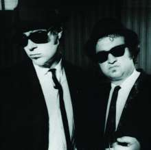The Blues Brothers Band: The Very Best Of The Blues Brothers Band, CD