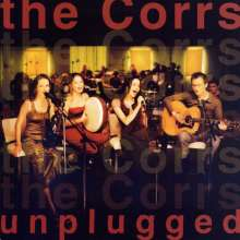 The Corrs: The Corrs Unplugged, CD