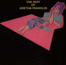 Aretha Franklin: The Best Of Aretha Franklin, CD